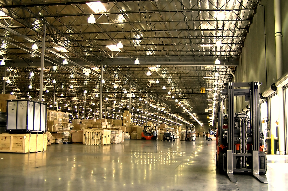 Woodside Trading Company - Ship Your Freight - Warehousing Services